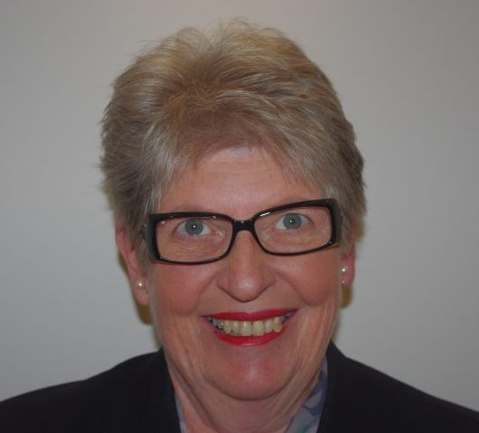 Christine Jones OAM